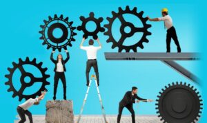 Testy nových aplikací s dopadem na business procesy a uživatele