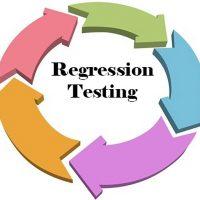 regresní testování